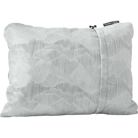 Therm-a-Rest Compressible Pillow size M, gray